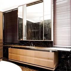 Bathroom by ARF interior