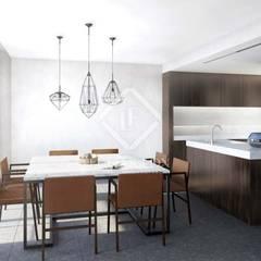 :  مطبخ تنفيذ Lucas Fox International Properties