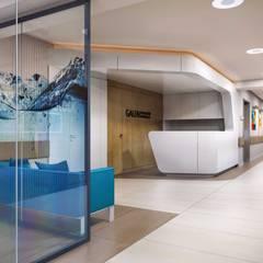 ANTE MİMARLIK  – Galen Palyatif Bakım Merkezi:  tarz Klinikler