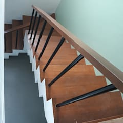Stairs Design Ideas Inspiration Pictures Homify