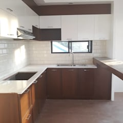 Pleasing Kitchen Interior Design Ideas Inspiration Pictures Homify Home Interior And Landscaping Thycampuscom