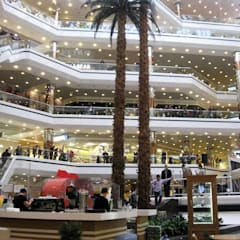 Shopping Centres by Vip Dekorasyon