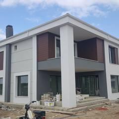 Pusat Perbelanjaan by MAG Tasarım Mimarlık İnşaat Emlak San.ve Tic.Ltd.Şti.