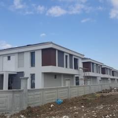 مراكز تسوق/ مولات تنفيذ MAG Tasarım Mimarlık İnşaat Emlak San.ve Tic.Ltd.Şti.
