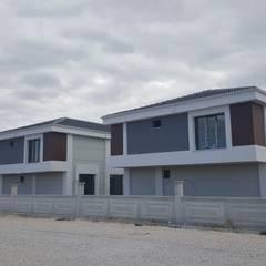 Edifícios comerciais  por MAG Tasarım Mimarlık İnşaat Emlak San.ve Tic.Ltd.Şti.