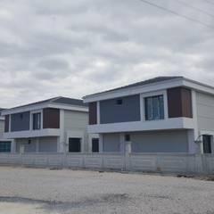 فنادق تنفيذ MAG Tasarım Mimarlık İnşaat Emlak San.ve Tic.Ltd.Şti.