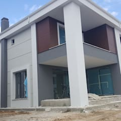 Hospitales de estilo  por MAG Tasarım Mimarlık İnşaat Emlak San.ve Tic.Ltd.Şti.