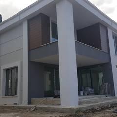 Espaços de restauração  por MAG Tasarım Mimarlık İnşaat Emlak San.ve Tic.Ltd.Şti.