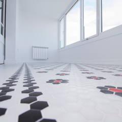 地板 by DISEÑO&ARQUITECTURA