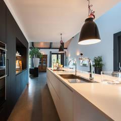 وحدات مطبخ تنفيذ ID-Architectuur,