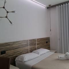 โรงแรม by PERCORSOARREDO