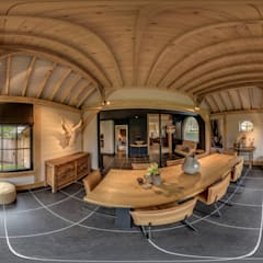 Offices & stores by 360D - Virtuele Rondleiding
