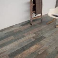 Floors by pavimento finto parquet