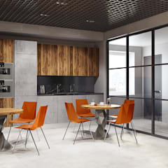 Office buildings by Zibellino.Design