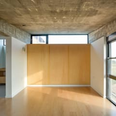 Casa Corzuelas: Dormitorios de estilo  por TECTUM,Moderno