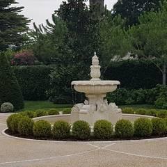 حديقة تنفيذ CELSAN RENATO SRL