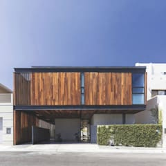 Multi-Family house by Arquitectos IA