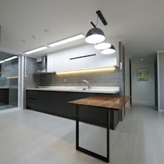 Kitchen by DESIGNCOLORS