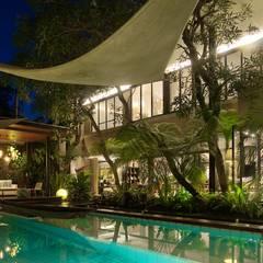 Pool by Bobos Design
