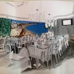 Gastronomy by Atelier  Ana Leonor Rocha