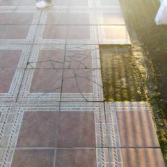Floors by Eduardo Ibarra Brito