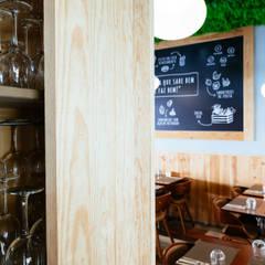 Nhà hàng by aponto