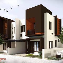 Rumah Bima:  Rumah tinggal  by aradigma