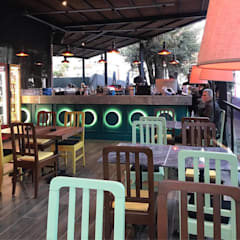 PART TIME DECORATION&DESIGN&ART – 6.45 KK:  tarz Bar & kulüpler