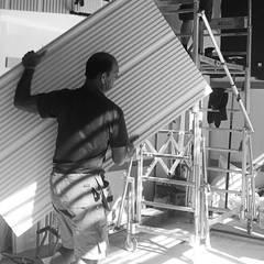 En cours de chantier: Locaux commerciaux & Magasins de style  par A MI-BOIS