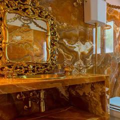 ห้องน้ำ by LCC, Licitaciones y Contrataciones de Construcción