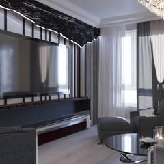 Ruang Multimedia oleh Дизайнер, Klasik