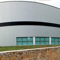 Velódromo Nacional por Barbot Moderno