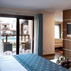 โรงแรม by ŞEBNEM MIZRAK