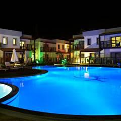 Khách sạn by ŞEBNEM MIZRAK