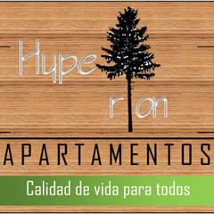 unidad residencial hyperion : Estudios y despachos de estilo  por OBS DISEÑO & CONSTRUCCION.