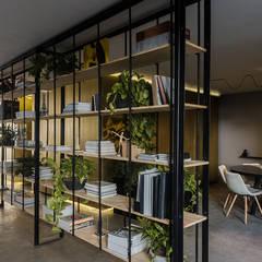 Estudios y biblioteca de estilo  por PASQUINEL Studio