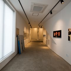 ArtiArki Gallery: 소요헌의  방