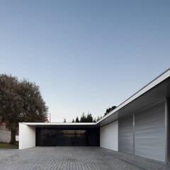 Villa von A2+ ARQUITECTOS