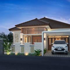 Houses by Arsitekpedia