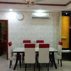 Dining room by Design Kreations