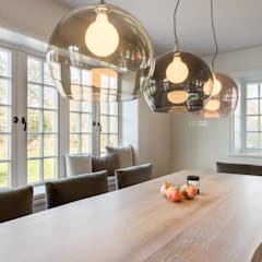 Dining room by Home Staging Sylt GmbH, Country