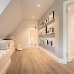 Corridor & hallway by Home Staging Sylt GmbH,
