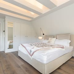 Bedroom by Home Staging Sylt GmbH, Country