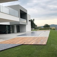 Villas by MTA +Partners
