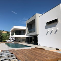 Villa by MTA +Partners