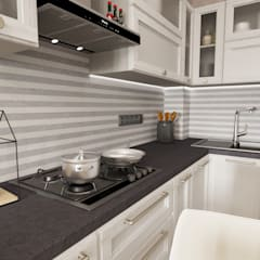 Small kitchens by modEN