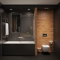 Baños de estilo  por Борис Ступак