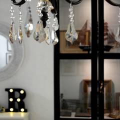 Details Design Studio Anastasia Reicher:  Geschäftsräume & Stores von Anastasia Reicher Interior Design & Decoration