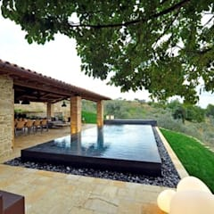 :  Pool by Nico Van Der Meulen Architects