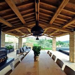:  Terrace by Nico Van Der Meulen Architects